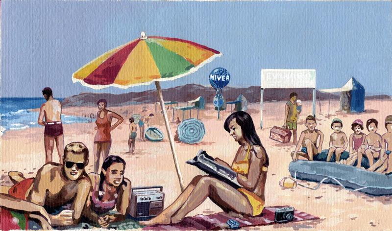 praia-anos-60